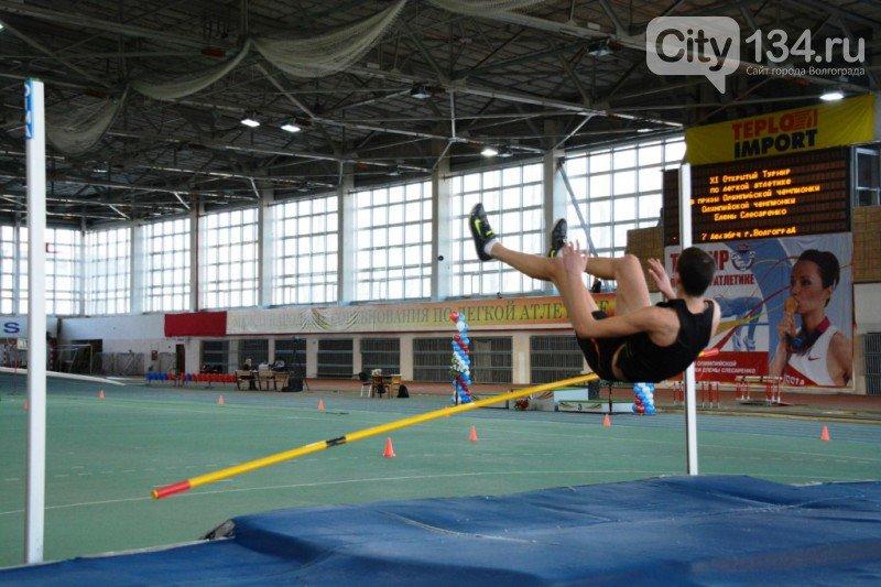 В Волгограде прошел всероссийский турнир по легкой атлетике на призы олимпийской чемпионки Елены Слесаренко (фото) - фото 1