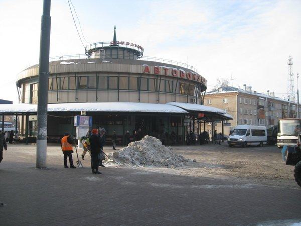Администрация Домодедово ищет перевозчика пассажиров по маршруту Новое Домодедово- ст. Домодедово (фото) - фото 1