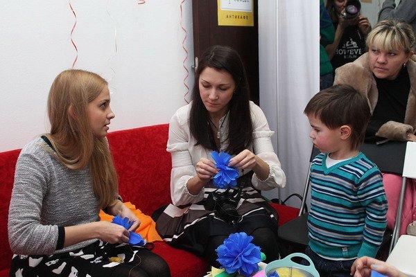 Фримаркет в Гродно: на бесплатную ярмарку пришли сотни гродненцев (Фото), фото-11
