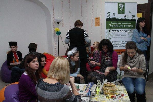 Фримаркет в Гродно: на бесплатную ярмарку пришли сотни гродненцев (Фото), фото-12