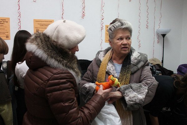 Фримаркет в Гродно: на бесплатную ярмарку пришли сотни гродненцев (Фото), фото-4