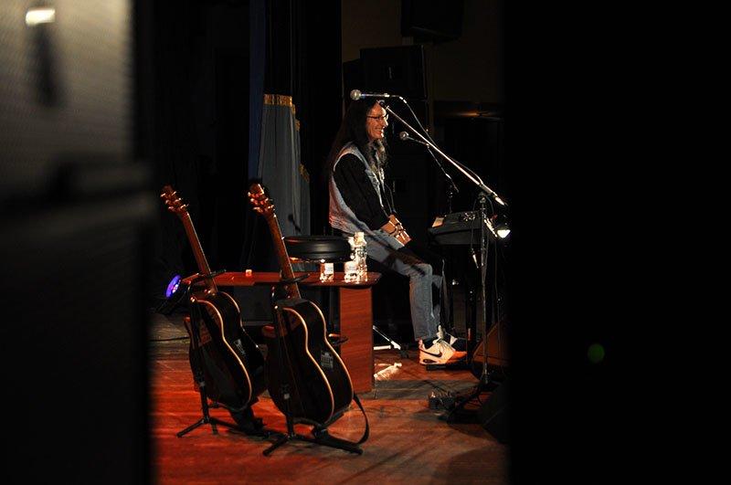 Музыкант  Uriah Heep Кен Хенсли: «Мы свободны принимать любые решения, но должны принимать и последствия», фото-1