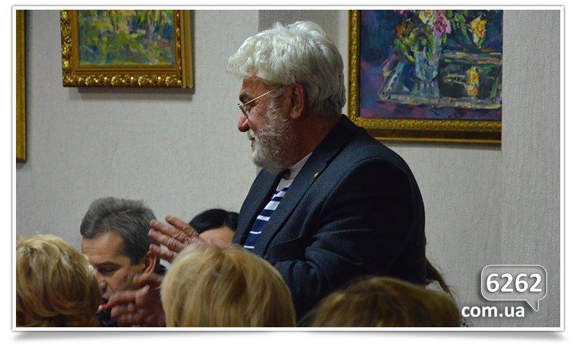Делегация из Коростеня встретилась с предпринимателями Славянска. (фото) - фото 4