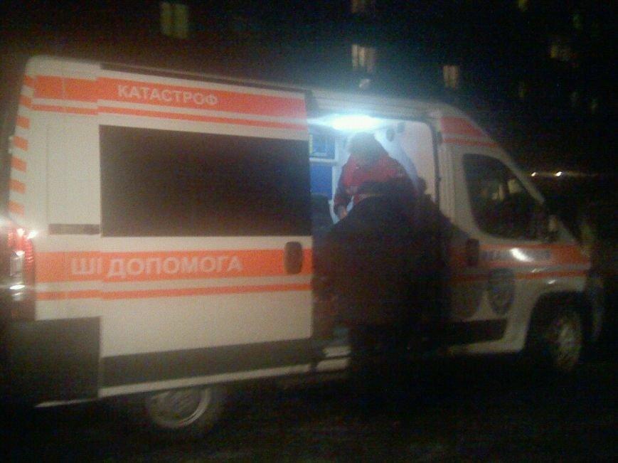 Вечером в Кировограде произошел пожар, погибла женщина, фото-2