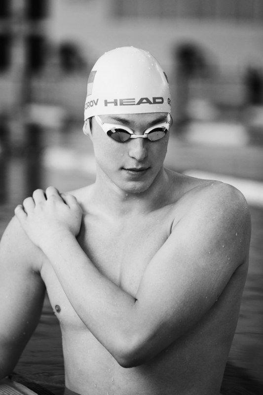 Днепропетровский спортсмен завоевал бронзовую награду на чемпионате мира по плаванию (фото) - фото 1