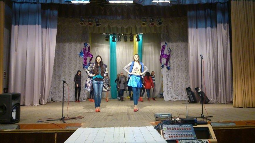 Уже совсем скоро в Днепропетровске выберут «Мисс УГХТУ» (фото) - фото 3