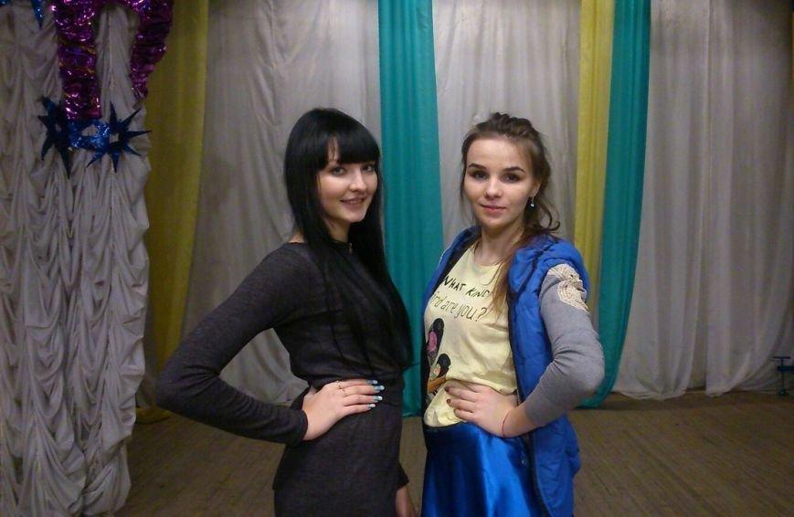 Уже совсем скоро в Днепропетровске выберут «Мисс УГХТУ» (фото) - фото 2