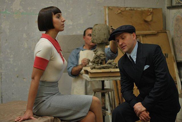 Олесь Санин: «Не бывает искусства по ГОСТУ» (фото) - фото 2