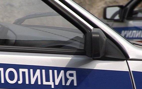 Житель Молдовы угнал авто и совершил на нём ДТП в Домодедово (фото) - фото 1