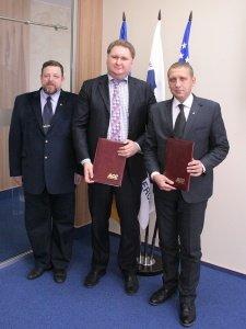 Кременчуг подписал Меморандум о сотрудничестве с Американской торговой палатой в Украине (фото) - фото 1