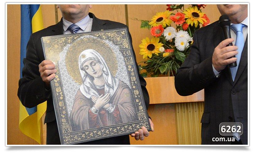 Славянск и Коростень сегодня стали побратимами. (фото) - фото 2