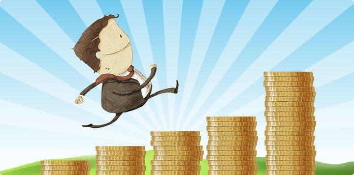 У грудні на зростанні курсу долара є можливість заробити круглу суму (фото) - фото 1