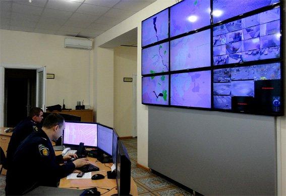 9 декабря работники штабных подразделений органов внутренних дел отмечают свой профессиональный праздник (фото) - фото 1