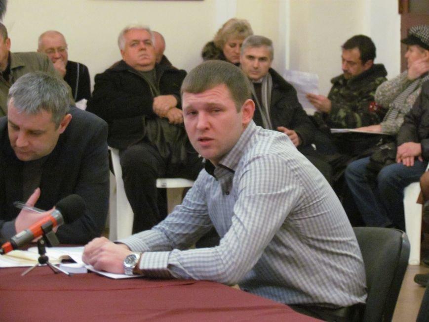 Мариупольцы предложили узаконить киоски, которые «крышует» прокуратура и милиция (ФОТО), фото-7