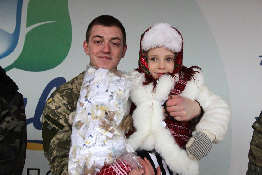 Львів'яни разом із росіянами зібрали гроші на всюдиходи до АТО (ФОТОРЕПОРТАЖ) (фото) - фото 5