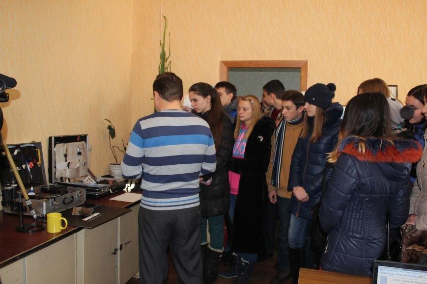 Славянск экскурсия фото 3
