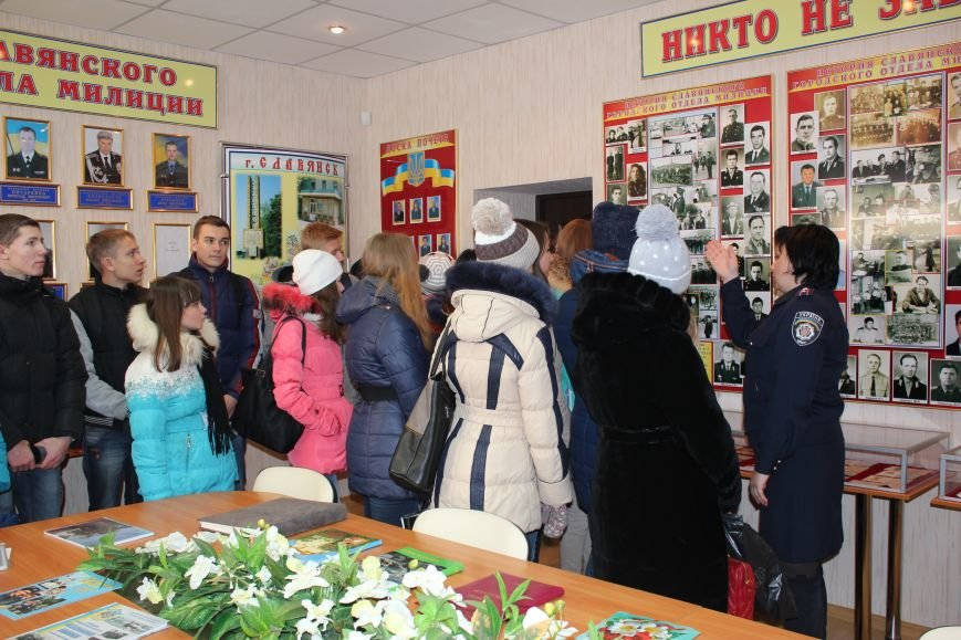 Славянск экскурсия фото 1
