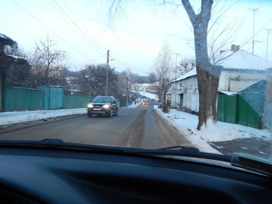 Как я ходила в автошколу. Зимнее вождение, страхи и советы (фото) - фото 1