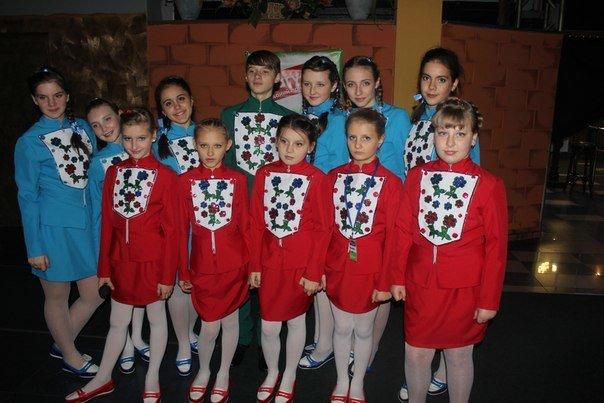 Детям из коллектива «Руданочка» на Международном конкурсе-фестивале выдали не тот кубок (ФОТО), фото-2