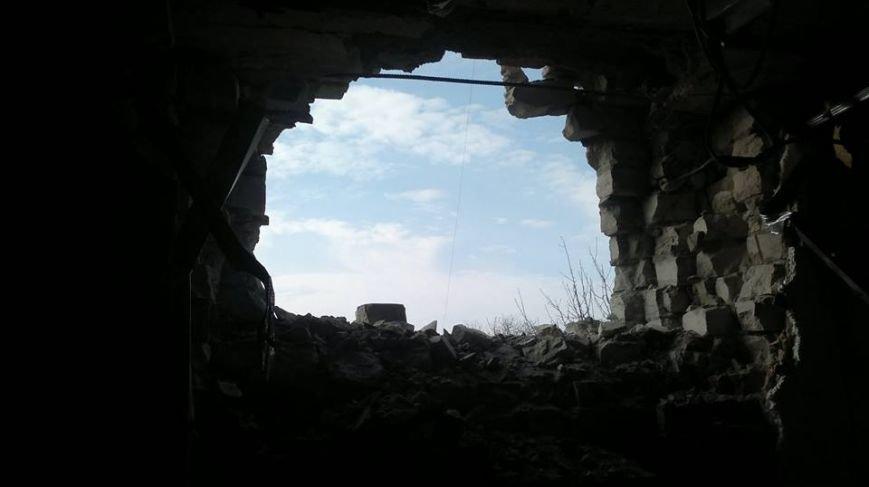 За сутки в Авдеевке 2 человека убиты, 13 получили ранения (фото) - фото 2