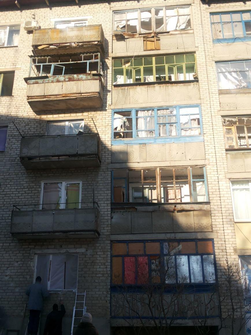 Жители Тельманово живут за счет консервации и картофеля, закупленного в сентябре (ФОТО) (фото) - фото 4