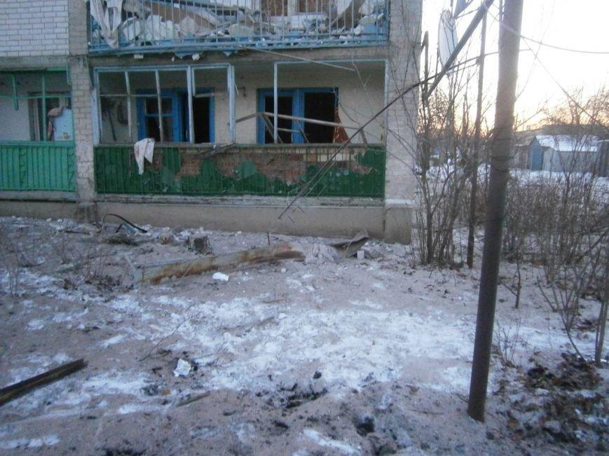 Жители Тельманово живут за счет консервации и картофеля, закупленного в сентябре (ФОТО) (фото) - фото 3