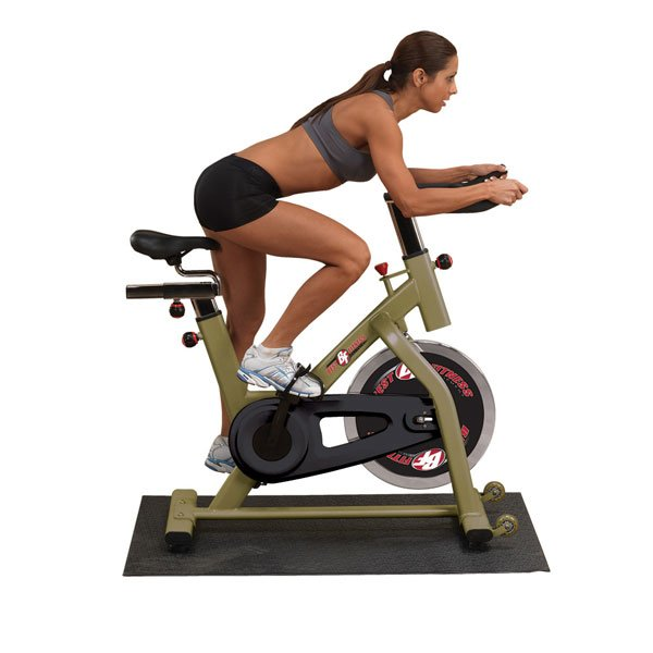 Велотренажер для похудения ног и бедер
