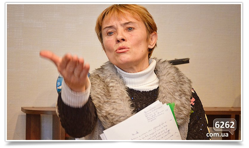 Люстрация  по-Славянски. Директора ж.д. лицея обязали уволиться. (фото) - фото 2