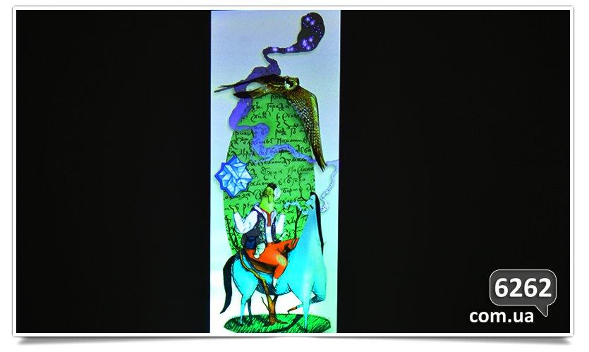 Стало известно, что художники Art-мобилизации могут нарисовать на одной из стен Славянска. (фото) - фото 1