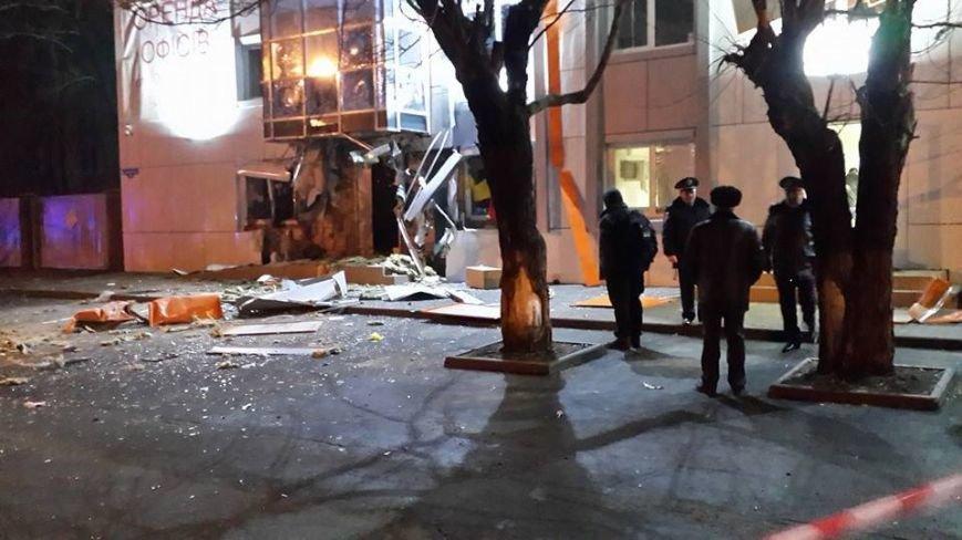 В Одессе путинские террористы взорвали волонтерский пункт помощи армии (ФОТО, ВИДЕО), фото-2