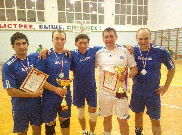 Состоялись соревнования по волейболу среди трудящихся, фото-2