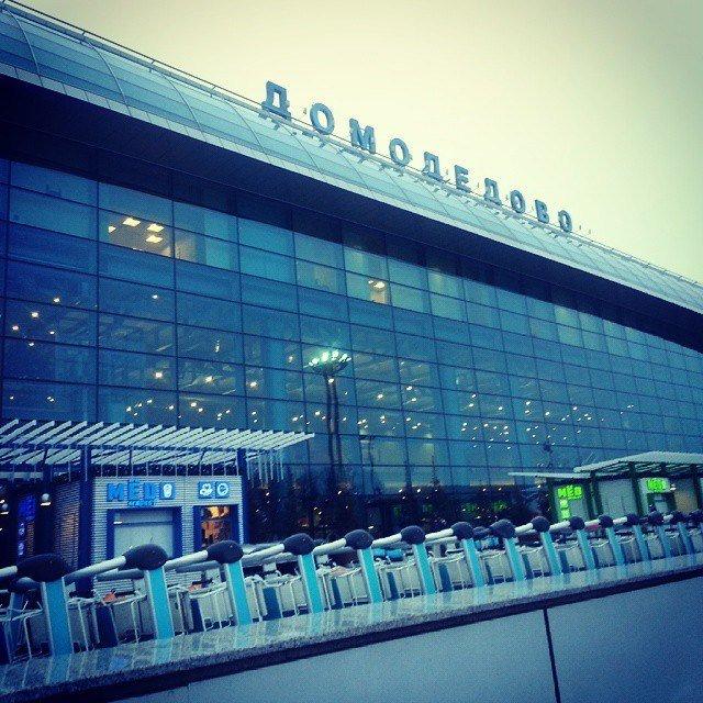 В 2015 году у аэропорта Домодедово планируют создать центр трудовой миграции (фото) - фото 1