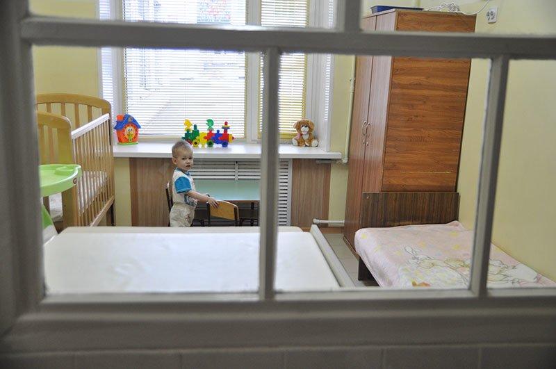 Казённый дом для маленьких. 92 белгородских ребёнка ждут устройства в семьи, фото-1