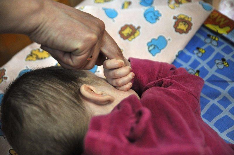 Казённый дом для маленьких. 92 белгородских ребёнка ждут устройства в семьи, фото-5