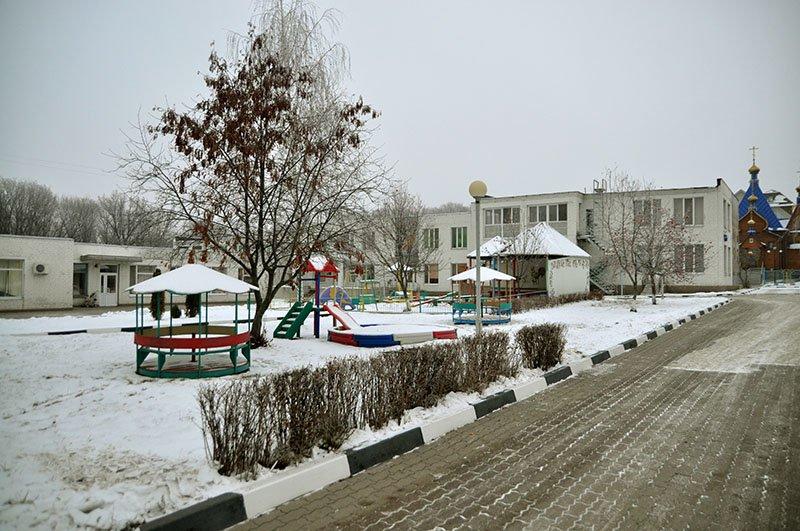Казённый дом для маленьких. 92 белгородских ребёнка ждут устройства в семьи, фото-4