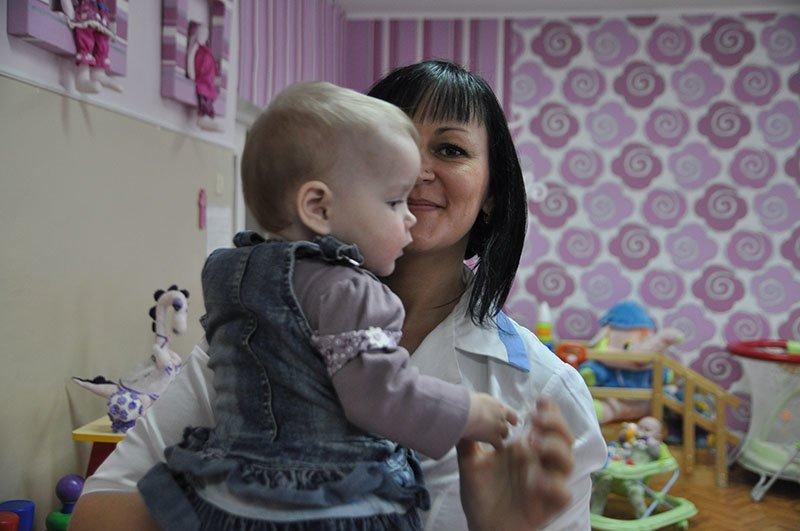 Казённый дом для маленьких. 92 белгородских ребёнка ждут устройства в семьи, фото-2
