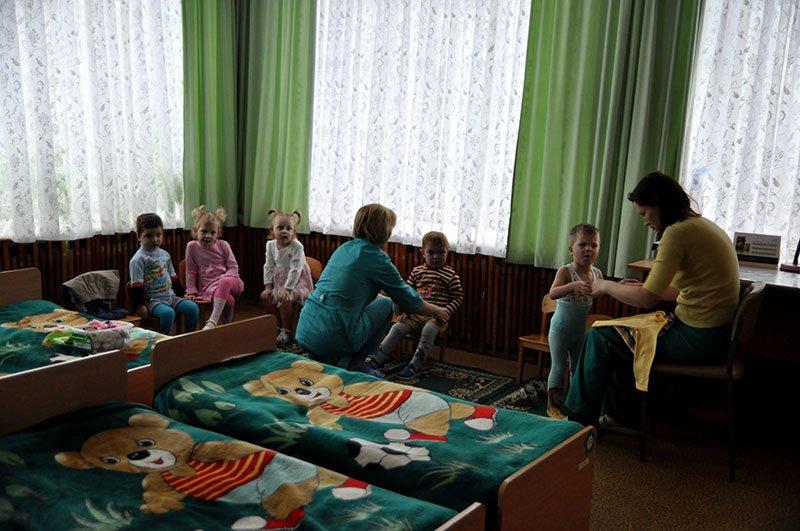 Казённый дом для маленьких. 92 белгородских ребёнка ждут устройства в семьи, фото-6