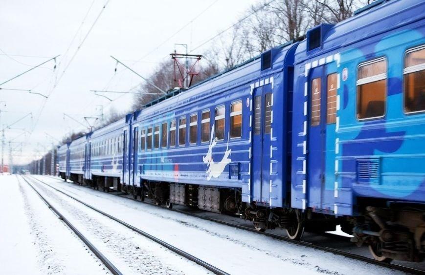 РЭКС. Регион-экспресс вводит дополнительные остановки на Павелецком направлении (фото) - фото 1