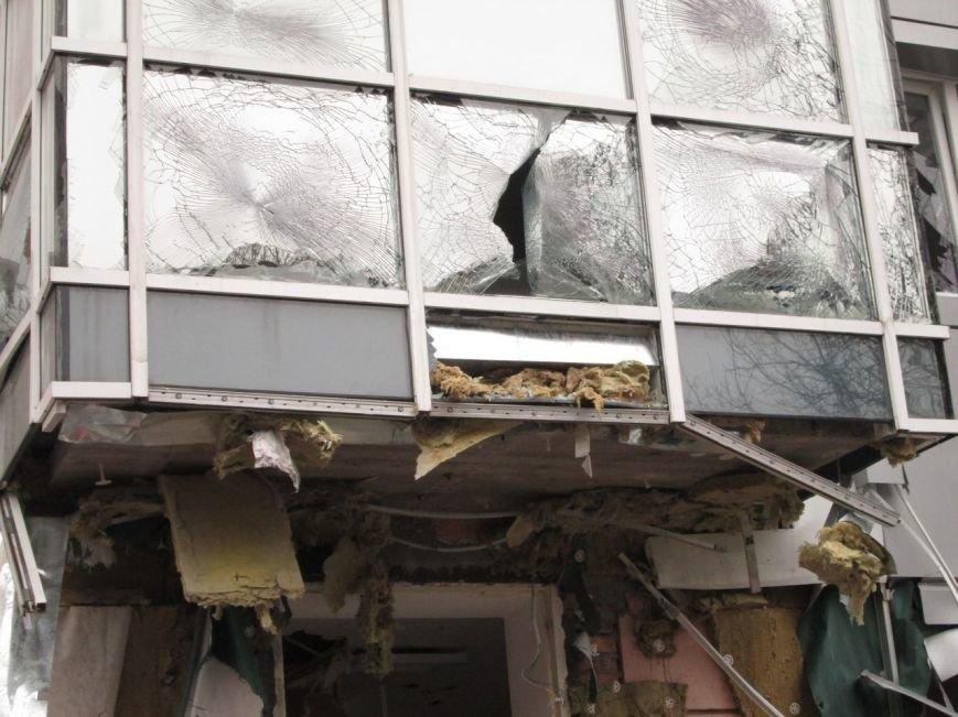 Теракт в Одессе совершил человек в женском пальто (ФОТО) (фото) - фото 1