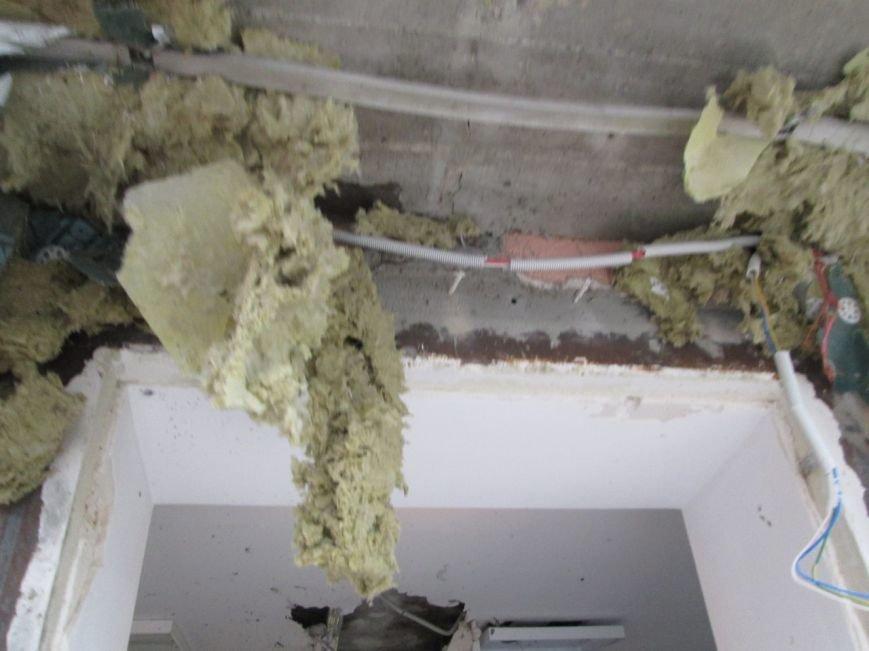 Теракт в Одессе совершил человек в женском пальто (ФОТО) (фото) - фото 2