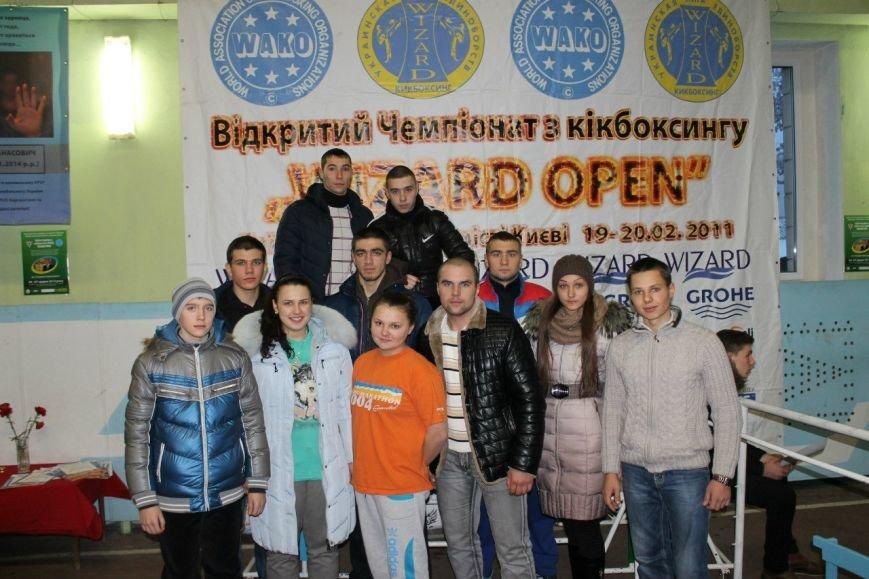 Красноармейские кикбоксеры привезли домой 21 медаль (фото) - фото 3