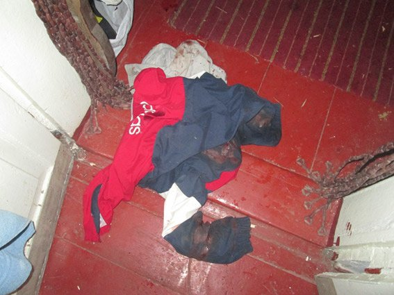 Харьковчанин убил знакомого на праздновании своего освобождения из тюрьмы (ФОТО+ВИДЕО) (фото) - фото 1