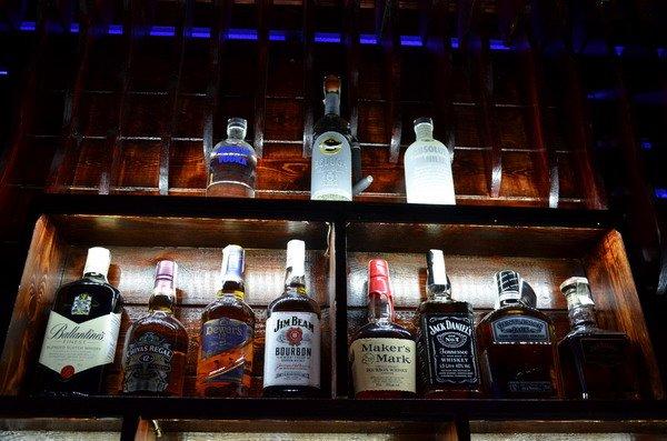Бар «Релакс» в Гродно: алкоголь за 4 млн. и танцовщицы гоу-гоу (Фото), фото-6