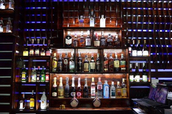 Бар «Релакс» в Гродно: алкоголь за 4 млн. и танцовщицы гоу-гоу (Фото), фото-5