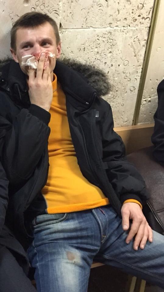 В Киеве задержали и посадили под домашний арест активиста Автомайдана Кобу (ФОТО) (фото) - фото 1