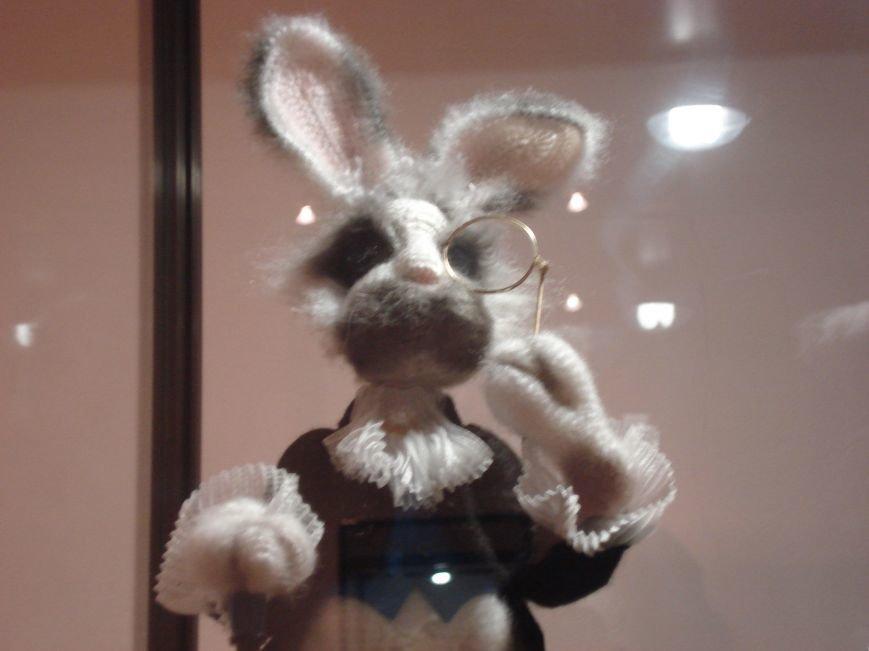 В Днепропетровске открылась выставка авторских кукол (фото) - фото 4