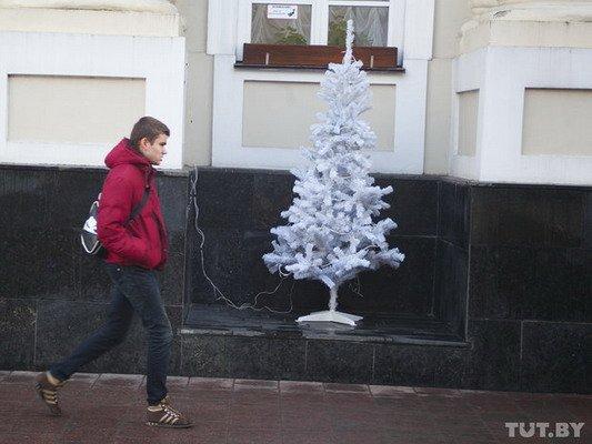 Фоторепортаж: как украшают Гродно, Друскининкай и Белосток, фото-15