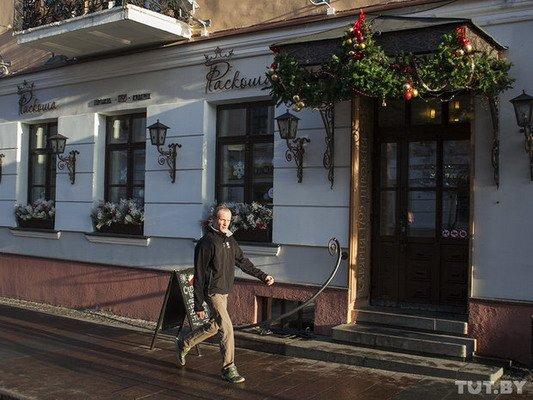 Фоторепортаж: как украшают Гродно, Друскининкай и Белосток, фото-16