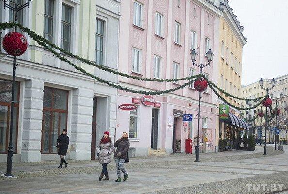 Фоторепортаж: как украшают Гродно, Друскининкай и Белосток, фото-3