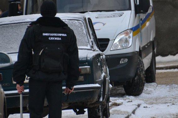 Правоохоронці розшукують «жартівника», який «замінував» будівлю Львівської облдержадміністрації (ФОТО) (фото) - фото 2